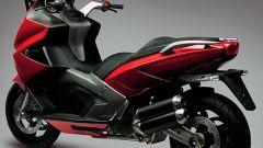 GILERA: Test Ride GP800 - Immagine: 2