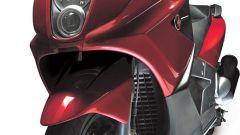 GILERA: Test Ride GP800 - Immagine: 5