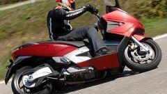 GILERA: Test Ride GP800 - Immagine: 6