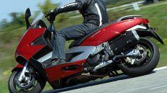 GILERA: Test Ride GP800 - Immagine: 8