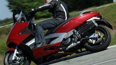 GILERA: Test Ride GP800 - Immagine: 9