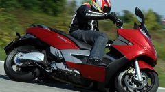 GILERA: Test Ride GP800 - Immagine: 10