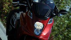 GILERA: Test Ride GP800 - Immagine: 11