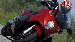 GILERA: Test Ride GP800 - Immagine: 12