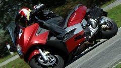 GILERA: Test Ride GP800 - Immagine: 13