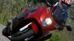 GILERA: Test Ride GP800 - Immagine: 14