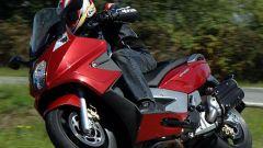 GILERA: Test Ride GP800 - Immagine: 15