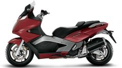 GILERA: Test Ride GP800 - Immagine: 17