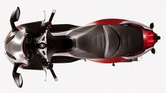 GILERA: Test Ride GP800 - Immagine: 18