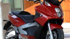 GILERA: Test Ride GP800 - Immagine: 19