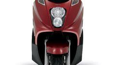 GILERA: Test Ride GP800 - Immagine: 21