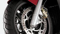 GILERA: Test Ride GP800 - Immagine: 22