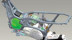 GILERA: Test Ride GP800 - Immagine: 28