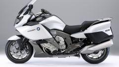 BMW K 1600 GT/GTL - Immagine: 35