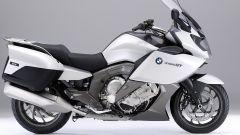 BMW K 1600 GT/GTL - Immagine: 39
