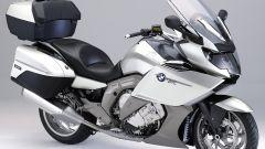 BMW K 1600 GT/GTL - Immagine: 42