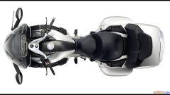 BMW K 1600 GT/GTL - Immagine: 15