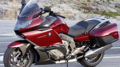 BMW K 1600 GT/GTL - Immagine: 14