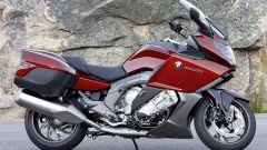 BMW K 1600 GT/GTL - Immagine: 11