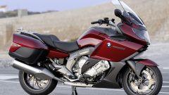 BMW K 1600 GT/GTL - Immagine: 10