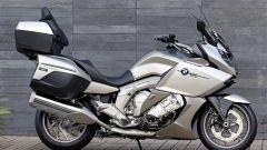 BMW K 1600 GT/GTL - Immagine: 7