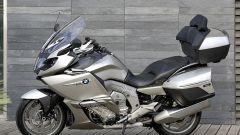 BMW K 1600 GT/GTL - Immagine: 6
