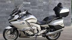 BMW K 1600 GT/GTL - Immagine: 4
