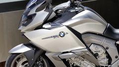BMW K 1600 GT/GTL - Immagine: 3