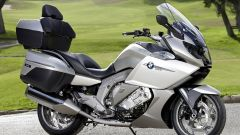BMW K 1600 GT/GTL - Immagine: 30
