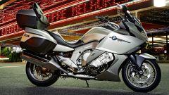 BMW K 1600 GT/GTL - Immagine: 29