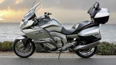BMW K 1600 GT/GTL - Immagine: 27