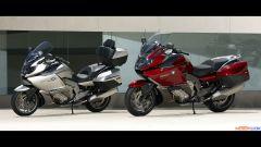 BMW K 1600 GT/GTL - Immagine: 21