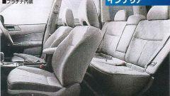 Subaru Forester 2008, le nuove foto - Immagine: 5