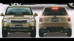 Subaru Forester 2008, le nuove foto - Immagine: 6