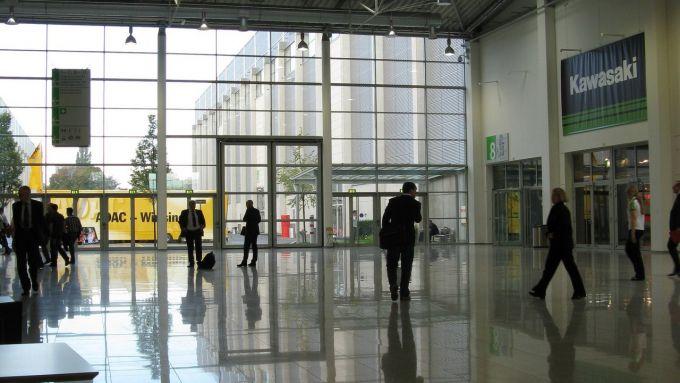 Immagine 83: Intermot Colonia 2010