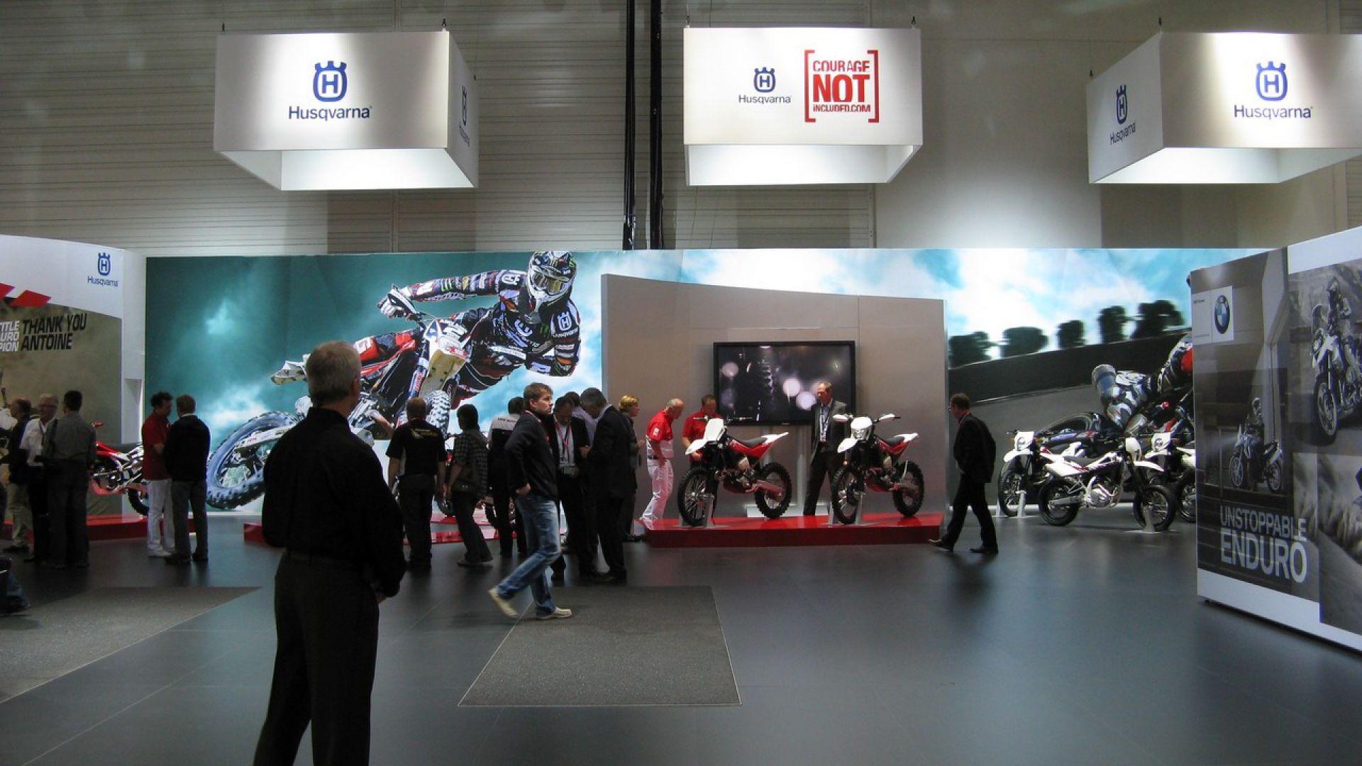 Immagine 71: Intermot Colonia 2010