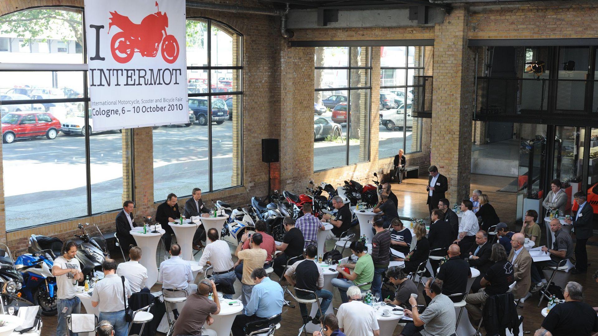 Immagine 62: Intermot Colonia 2010