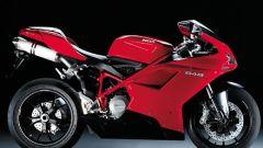 Ducati 848 - Immagine: 12