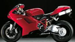 Ducati 848 - Immagine: 14