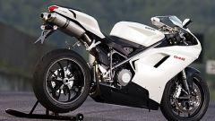 Ducati 848 - Immagine: 15