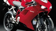Ducati 848 - Immagine: 21