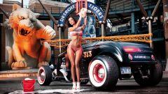 Immagine 2: Miss Tuning: il calendario 2011