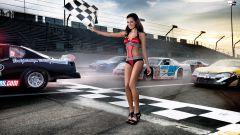 Immagine 6: Miss Tuning: il calendario 2011