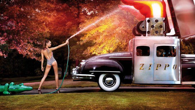 Immagine 10: Miss Tuning: il calendario 2011