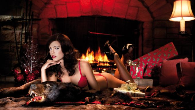 Immagine 12: Miss Tuning: il calendario 2011