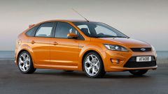 Ford Focus 2008 - Immagine: 1