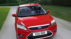 Ford Focus 2008 - Immagine: 4