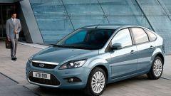 Ford Focus 2008 - Immagine: 7