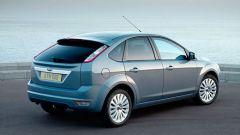 Ford Focus 2008 - Immagine: 10