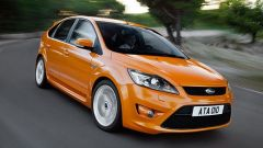 Ford Focus 2008 - Immagine: 17